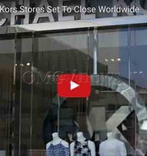 OMG! 125 Michael Kors Stores Set To Close Worldwide