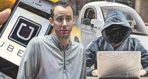 OMG! Uber Fire Anthony Levandowski After Alleged Theft