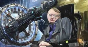 Stephen Hawking Creating Spacecraft to Land on New Earth in 20 Years