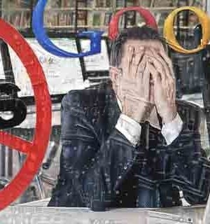 Power Hungry Google Intends to Block Ads