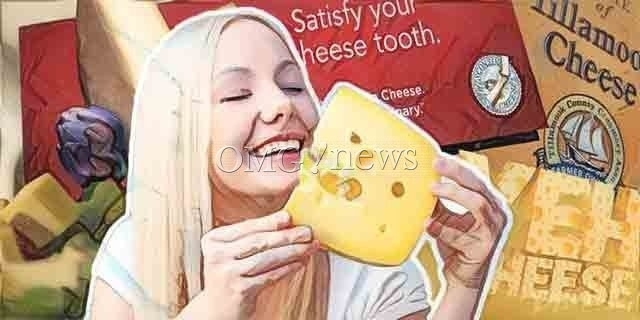 Good news: Cheese is not a link to heart attacks or strokes