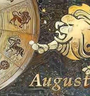 Lucky Zodiac Horoscopes - August 2017