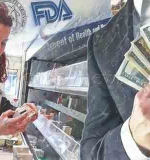 Money Hungry FDA Approves Novel Cancer Treatment