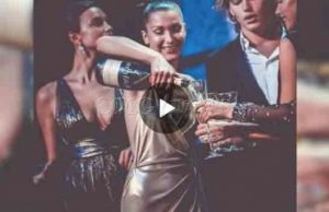 OMG! Bella Hadid Being Chased by One of the BIGGEST Names in Hollywood