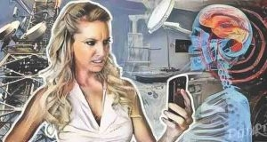 OMG! Cancer & Cell Phones - What's the Connection?