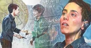 OMG! Female Iranian Mathematician Succumbs to Breast Cancer at age 40