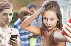 OMG! UK Police Catch Thousands of Sexting Kids