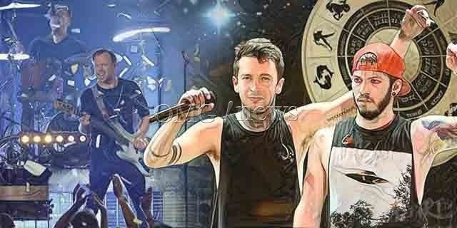 Your Favorite Band's Electric Zodiac Chemistry