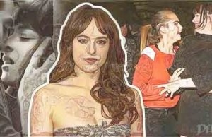 6 of Saucy Dakota Johnson's Best Kept Secrets