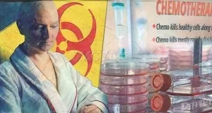OMG! Chemotherapy Unleashes and Spreads Cancer Cells