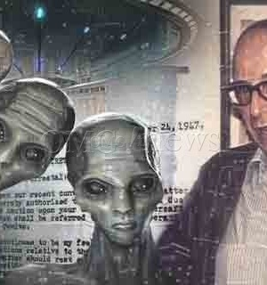 OMG! Majestic 12 Conspiracy Deeper than UFOs!