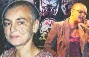 OMG! Sinead O'Connor Appeals on Facebook About Mental Illness
