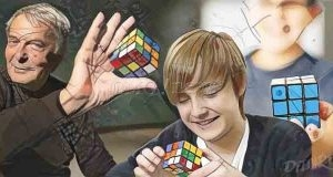 Rubik's Cube: The Fad That Will Never Die