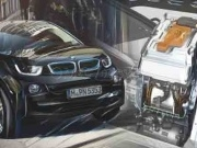 The Future Arrives With the BMW i3 With Range Extender