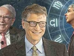 This is the Zodiac Sign Most Billionaires Have in Common
