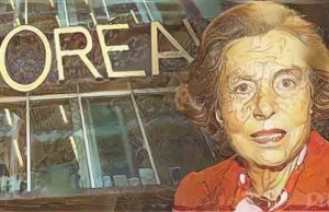 World's Richest Woman and L'Oreal Heiress Dead at 94