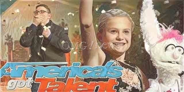 America's Got Talent Hits Golden Button For Many Surprising Young New Talent