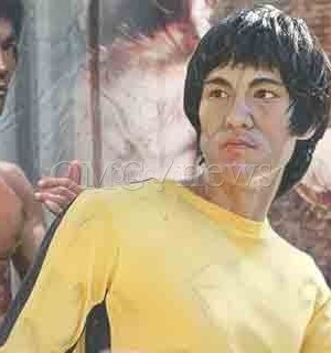 Bruce Lee Legend Is an Unknown