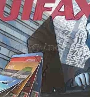 Equifax Cyberspace Hack Breaches Personal Identity and Tax Payer Dollars