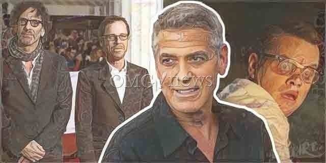 George Clooney Happy to Stay Behind Scenes in Suburbicon