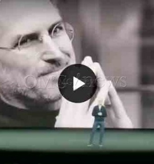 Highlights from Apple's Big Event - One More thing: the iPhone X is Here
