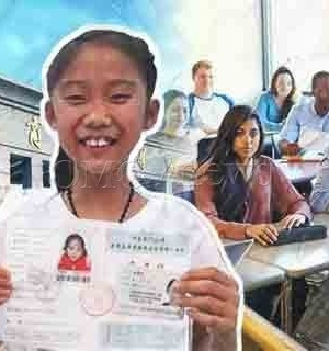 Home School Payoff for 10-Year-Old Chinese Prodigy