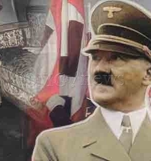 OMG! Did Adolf Hitler Fake His Suicide?