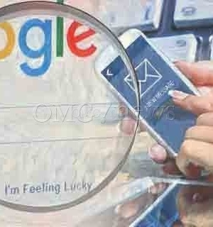 OMG! Personal Emails Read By Google Signals Ads