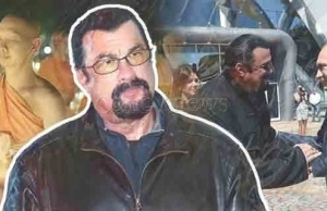 The Truth about Warrior Actor Steven SeagalThe Truth about Warrior Actor Steven Seagal