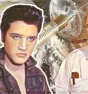 The Undeniable Truth about Elvis Presley's Loyal Secret Circle