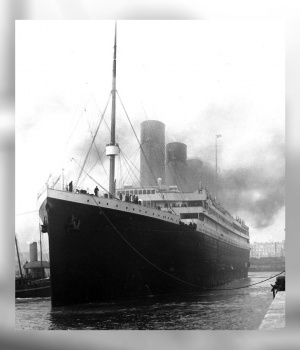 Britain's Illustrious Aldridge & Son Auction House Presents Prestigious Titanic Memorabilia