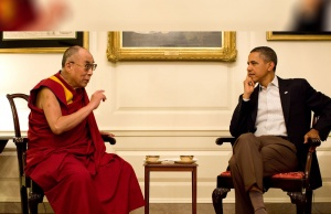 CIA Has Full Political Power And Control Over Tibetan Government And The Dalai Lama