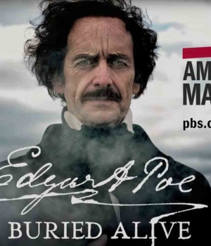 "American Masters goes beyond the ""Halloween Poe"""