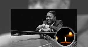 OMG! Music Legend Fats Domino Dies Aged 89