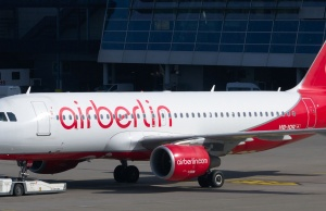 Failed Air Berlin Makes Desperate Cash Grab from Etihad