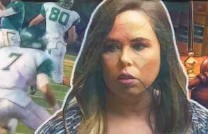 Assistant Football Coach's Wife Ruthlessly Rapes Troubled Teen