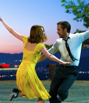 Award Winning La La Land Is Respectively A Tough And Tender Musical