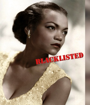 Blacklisted By CIA! Popular entertainer and Truth Speaker Eartha Kitt