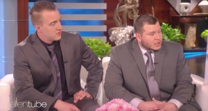 Jesus Campos Resurfaces on Ellen Creating More Unanswered Questions (video)