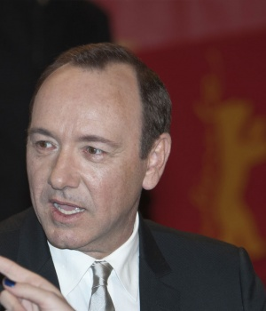 OMG! Sex Abuse In Hollywood Continues With Kevin Spacey
