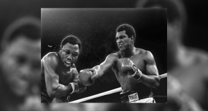 The Lingering Legacy of Mohammad Ali
