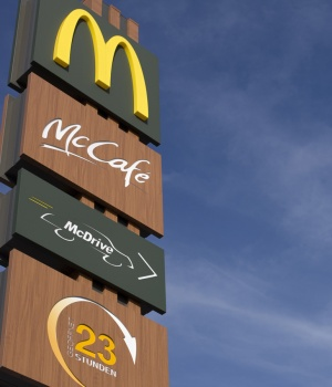 Disturbing Formulas Found In McDonald's & Other Fast Food Restaurants