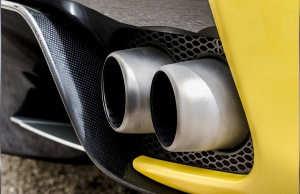 OMG! Car Manufacturers Lying About Real Emission Levels!