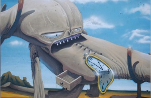 The 10 Trippiest Surrealist Painters of All Time