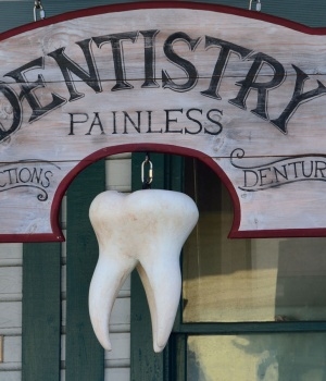 OMG! Have Scientists Found a Tooth Cavity Cure?