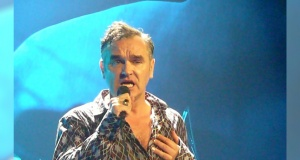 Why the World Now Needs Morrissey More Than Ever