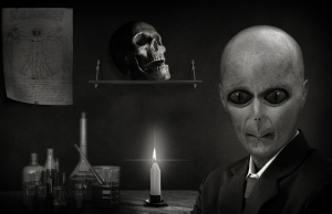 10 Obscure Conspiracy Theories that Fill Many with Paranoia
