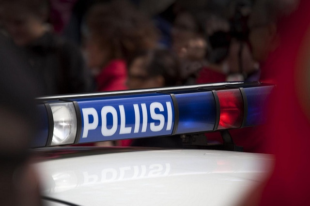 Police Search Finnish Reporter's Home After Security Article