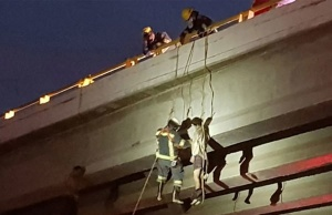 Six Bodies Hung from Bridges Near Mexico's Los Cabos Tourist Resort