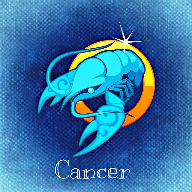 Zodiac - Cancer